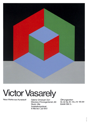 vasarely-gr
